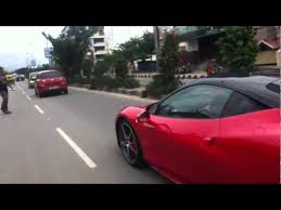 ferrari cars in sri lanka
