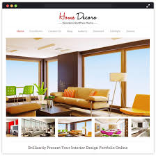 40 Best Interior Designing Remodeling WordPress Themes InkThemes Interesting Online Home Interior Design Remodelling