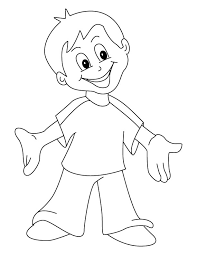 Small Picture Happy coloring page Download Free Happy coloring page for kids