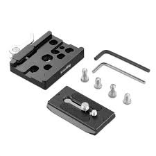 Online Shop <b>SmallRig DSLR Camera Quick</b> Release Plate and ...