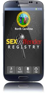 NC Sex Offender Mobile App Android