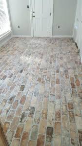 faux brick flooring faux brick tile flooring images tile flooring design  ideas faux brick laminate flooring . faux ...