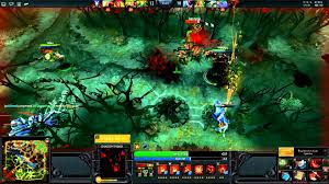 shadow fiend hero guide dota 2 youtube