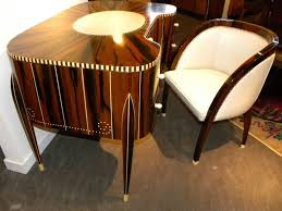 French Art Deco Furniture Designers