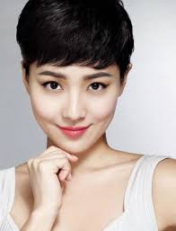 Asian Woman Short Hair Style 50 glorious short hairstyles for asian women for summer days 2018 4921 by wearticles.com