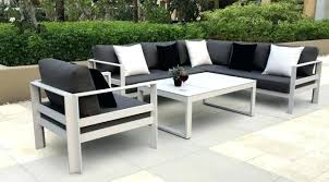 Aluminum patio furniture Lightweight Aluminium Patio Furniture Medium Size Of Patio An Aluminum Patio Table Aluminum Patio Table And Aluminium 1915rentstrikesinfo Aluminium Patio Furniture Reasons To Choose Cast Aluminum Outdoor