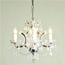 mini chandeliers for closet crystal chandelier