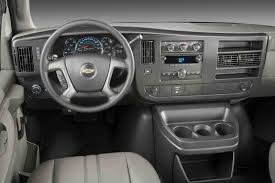 2009 Chevrolet Express Specs and Photos | StrongAuto