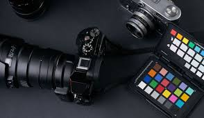 Production Tips Working With A Color Checker On Your Next Shoot