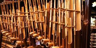 Alat musik apa saja itu ? 7 Alat Musik Tradisional Indonesia Yang Terkenal Dan Mendunia Merdeka Com