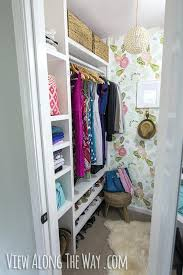 build these custom closet shelves come see how to do this whole on a making mdf