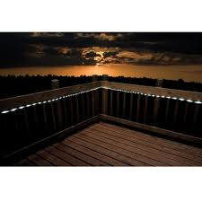 NOMA Nautical Solar Post Light 6pk  Canadian TireNoma Solar Lights