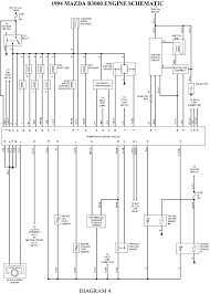 repair guides wiring diagrams wiring diagrams autozone com 5 1994 mazda b3000 engine schematic