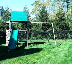 gorilla hemisphere backyard playsets costco cedar summit new wooden swing set outdoor play slide reviews