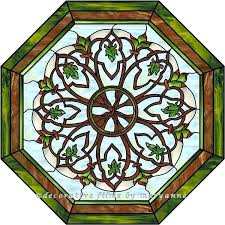 octagon stained glass window transpa decorative windows that open octagon stained glass window