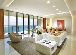 Elegant Condo Designs Modern Miami Condo Contemporary Interior Design Interior