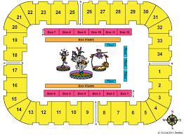 Cheap Roanoke Civic Center Tickets