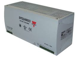 SPD DIN-<b>Rail switching power supplies</b>