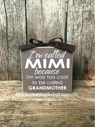 gifts for grandma to be grandmother sign gift mothers day personalized grandpas ideas amazon canada