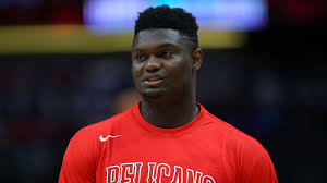 New Orleans Pelicans Depth Chart Pelicans Star Rookie Zion Williamson To Miss 6 8 Weeks After