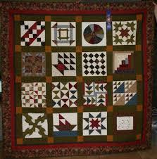 Underground Railroad Quilt Patterns Impressive Underground Railroad Quilt Memories Quilted