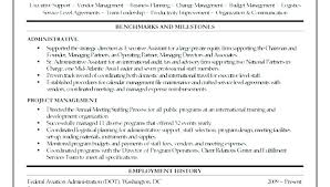 Entry Level Resume Objectives Best Solutions Of Hr Resume Objective
