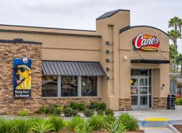 fast food restaurant buildings. Plain Fast Raising Canes Inside Fast Food Restaurant Buildings D