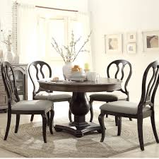 full size of furniture appealing paula deen pedestal dining table wood construction round bronze finish
