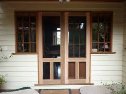 exterior french doors with screens. Enjoyable French Doors Screens FRENCH DOORS Designer Exterior With