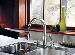 delta faucet soap dispenser impressing single handle pull down kitchen faucets with r51