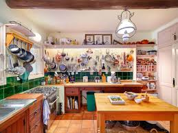Inside The Cooking School At Julia Childs Summer Home Food Wine