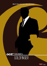 James Bond Quotes 51 Inspiration James Bond 244 Poster Special Edition Goldfinger 24 Pop Culture