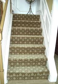 Patterned Stair Carpet Awesome Patterned Stair Carpet Patterned Carpet On Stairs Grey Patterned