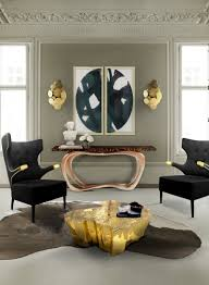 Centre Table Design Ideas Coffee And Side Tables 60 Ideas For Your Living Room