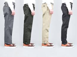 Dickies Fit Guide How 803 872 873 And 874 Work Pants Fit