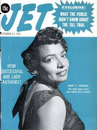 unquiet emmett till southern spaces coverage of the emmett till trial in jet 13 1955