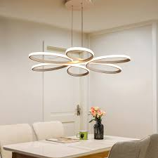 <b>Modern LED pendant lights</b> for living room bedroom Lamp modern ...