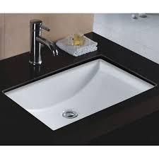 undermount bathroom sink. 679S9100 Undermount Bathroom Sink R