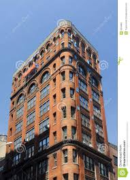 Art Deco Building In New York Stock Image Image Of Style York