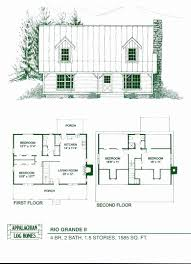 small log cabin floor plans. Cabin With Loft Floor Plans Elegant Luxury Small Log And House W