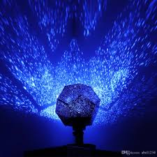 the party lights strobe light diy toy human science seasonal star sky projection projector night light lamp gift 376 led light box led table lamp from