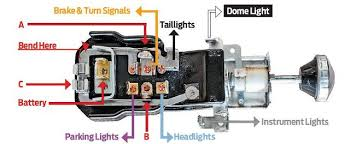 wiring diagram for 1955 chevy bel air ireleast info 1955 chevy headlight switch wiring diagram 1955 wiring diagrams wiring diagram · 1955 chevy bel air