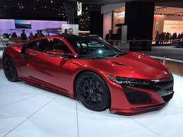 new car 2016 models10 Most Important New Cars of 2016  NY Daily News