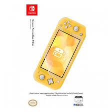 <b>Защитная пленка</b> Nintendo Switch <b>Hori Screen</b> protective filter для ...