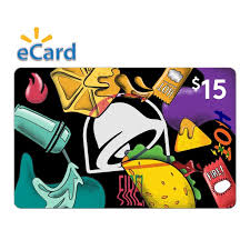Maybe you would like to learn more about one of these? Taco Bell 25 Thank You Gift Card Email Delivery Walmart Com Walmart Com
