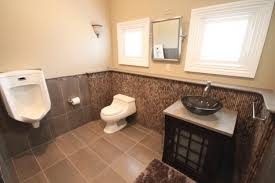 man cave bathroom. Plain Bathroom Man Cave Bathroom Modern Other Joseph Pastore Designed For Your  Place Of Residence To