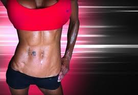 fitness video me extreme ab workout