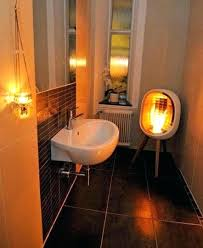 space heaters for bathrooms. Small Heater For Bathroom Space Heaters Fireplace An Example Of A Very Inexpensive Heating Solution Bathrooms