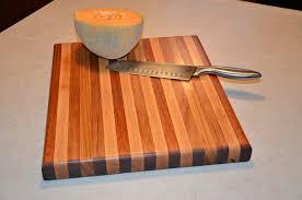 cutting board countertop