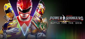 Rangers Share Price Chart Power Rangers Battle For The Grid On Steam